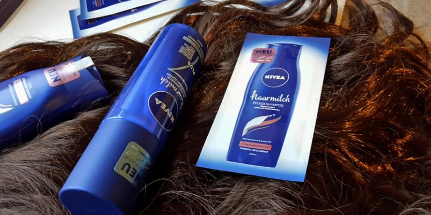 NIVEA Haarmilch: Tipps für die Haarpflege.