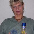 Botschafterin Dorit P. NIVEA Hautstraffendes Öl Q10 plus