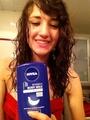 NIVEA In-Dusch Body Milk