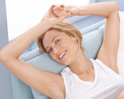 Das Ergebnis: Jede Körperstelle, die Sie von Haaren befreien, fühlt sich sanft, gepflegt und unwiderstehlich glatt an.